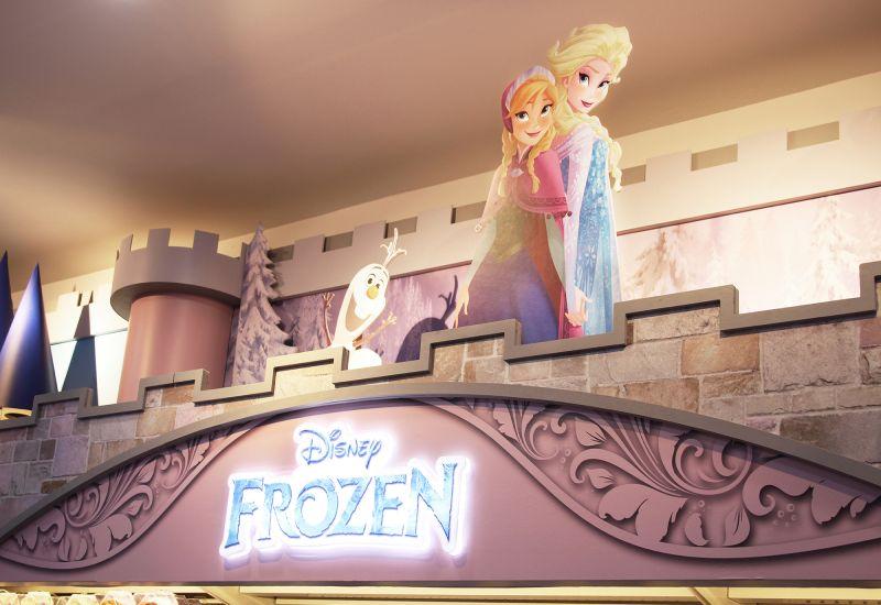 Disney POP